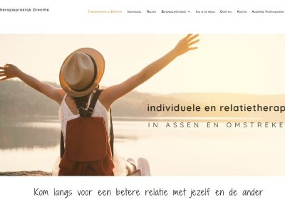 Therapiepraktijk-Drenthe